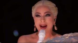 Video: Lady Gaga - Joanne (WDYTYRG) & Million Reasons (2018 Grammy Awards HD)